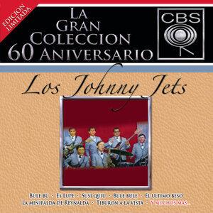 La Gran Coleccion Del 60 Aniversario CBS - Los Johnny Jets