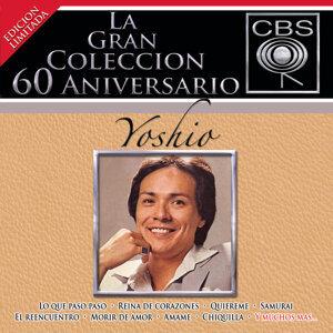 La Gran Coleccion Del 60 Aniversario CBS - Yoshio
