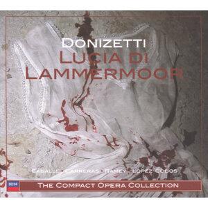Donizetti: Lucia di Lammermoor - 2 CDs