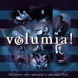 Het Beste Van Volumia! & Volumia! Live