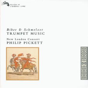 Biber/Schmelzer: Trumpet Music