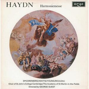Haydn: Harmonienmesse