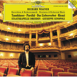 Wagner: Overtures