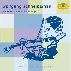 The 1950s Concerto Recordings - Set