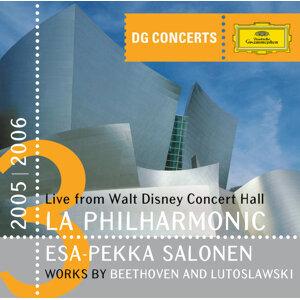 "Beethoven: Symphony No. 5; Overture ""Leonore II""/Lutoslawski: Symphony No.4 - DG Concerts"