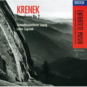 Krenek: Symphony No. 2, Op. 12