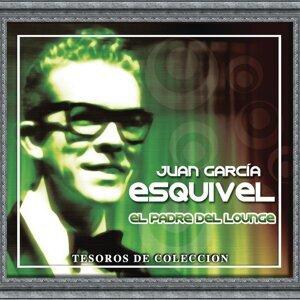 Tesoros De Coleccion - Juan Garcia Esquivel