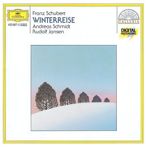 Schubert: Winterreise D 911