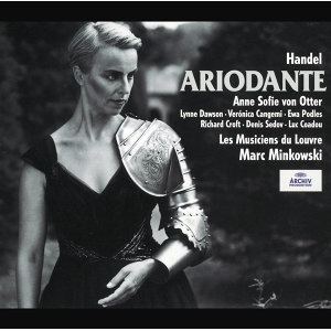 Handel: Ariodante - 3 CD's