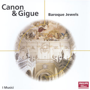 Canon & Gigue - Baroque Jewels