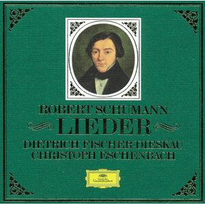 Schumann: Lieder - 6 CDs