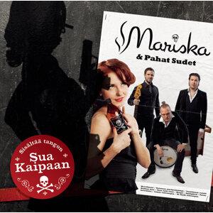 Mariska & Pahat Sudet