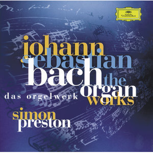 Bach, J.S.: Complete Organ Works