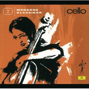Moderne Klassiker: Violoncello - Edited Version