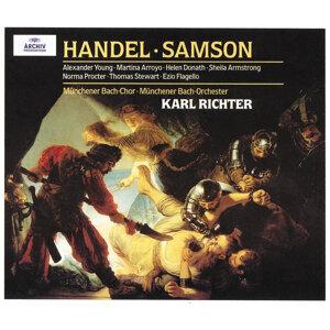 Handel: Samson - 3 CDs