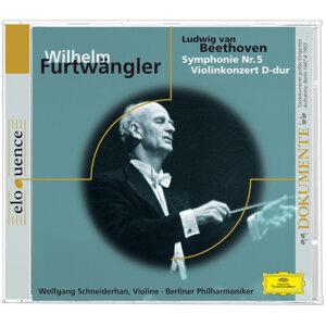 Beethoven: Sinfonie Nr.5, Violinkonzert D-Dur - Eloquence