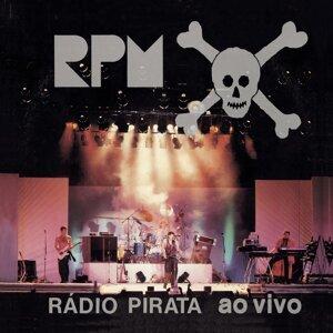 Radio Pirata Ao Vivo