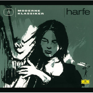 Moderne Klassiker: Harfe - Edited Version