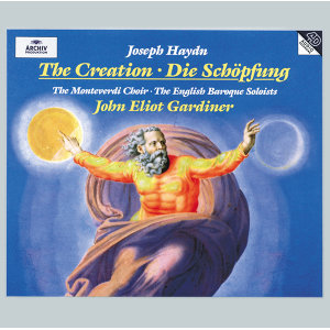 Haydn, J:: The Creation - 2 CD's