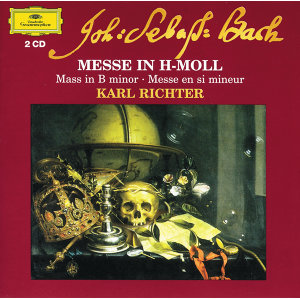 Bach: Mass in B minor - CD 4