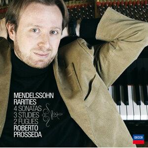 Mendelssohn Rarities