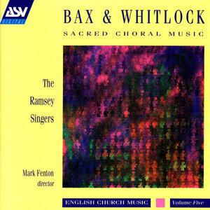 Bax / Whitlock: Sacred Choral Music