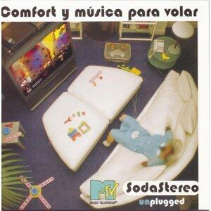 Comfort Y Musica Para Volar