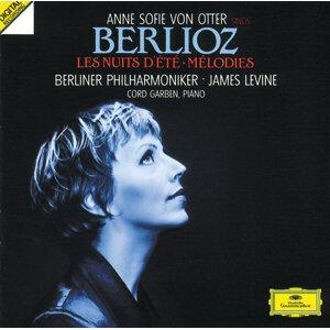 Berlioz: Les Nuits d'éte; Mélodies