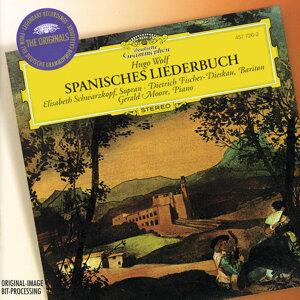 Wolf: Spanish Songbook - 2 CDs