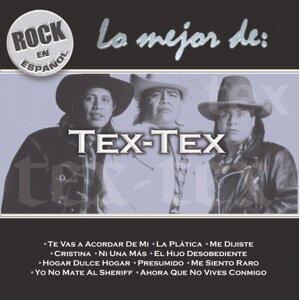 Rock En Español - Lo Mejor De Tex Tex