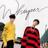 2nd Mini Album『Whisper』