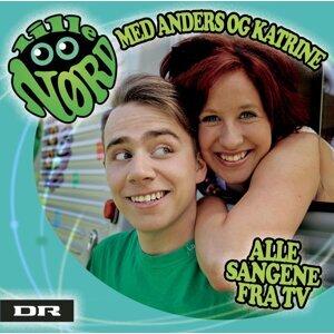 Lille Nørd Med Anders & Katrine