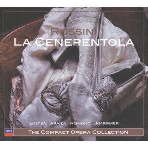 Rossini: La Cenerentola - 2 CDs
