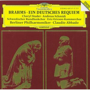 ブラ-ムス ドイツ・レクィエム (Brahms: Ein Deutsches Requiem Op.45)