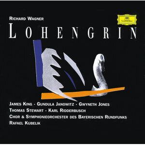 Wagner: Lohengrin - 3 CDs