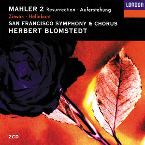 Mahler: Symphony No.2 - 2 CDs