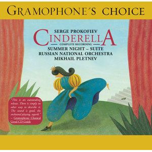 Prokofiev: Cinderella; Summer Night Suite