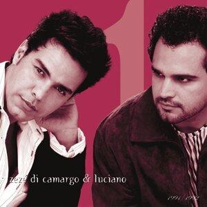 Zezé Di Camargo & Luciano 1991-1992