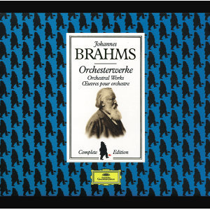 Brahms Edition: Orchestral Works