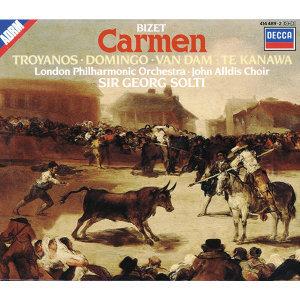 Bizet: Carmen - 3 CDs