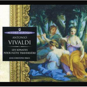 Vivaldi-Intégrale des Sonates pour Flûte Traversière
