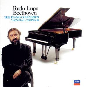 Radu Lupu plays Beethoven