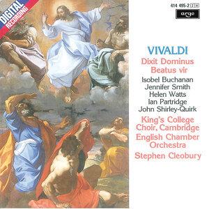 Vivaldi: Dixit Dominus/Beatus vir