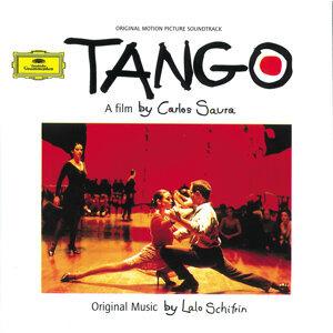 Tango - Original Motion Picture Soundtrack (タンゴ オリジナル・サウンドトラック)