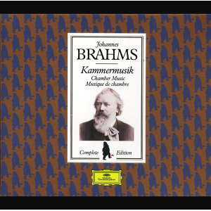 Brahms Edition: Chamber Music