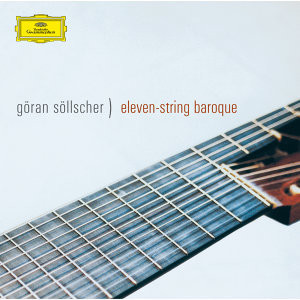 Eleven String Baroque