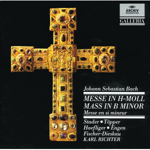 Bach: Mass in B minor - 2 CDs