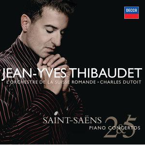 Saint-Saens: Piano Concertos Nos.2 & 5 etc (サン=サーンス:ピアノ協奏曲第2&5番)