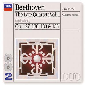 Beethoven: Complete String Quartets - 2 CDs