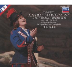 Donizetti: La Fille du Régiment - 2 CDs